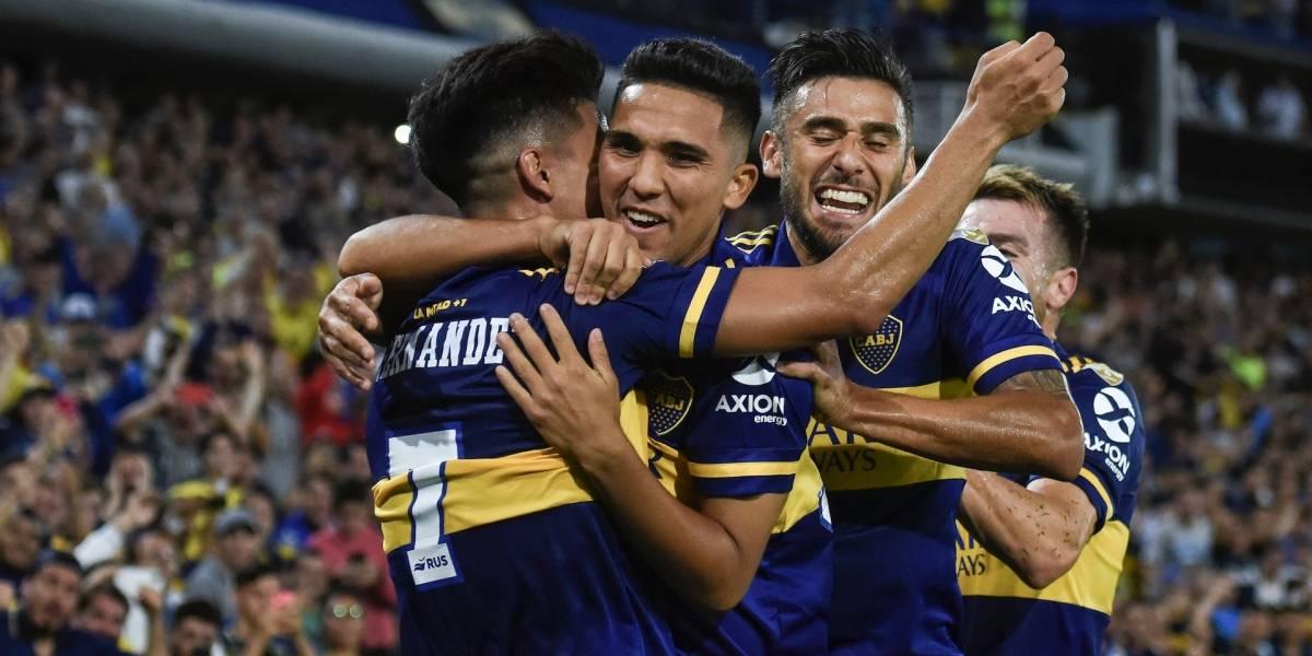 Pronóstico Libertad vs Boca Juniors en Copa Libertadores 2020 | Previa, cuotas y predicciones
