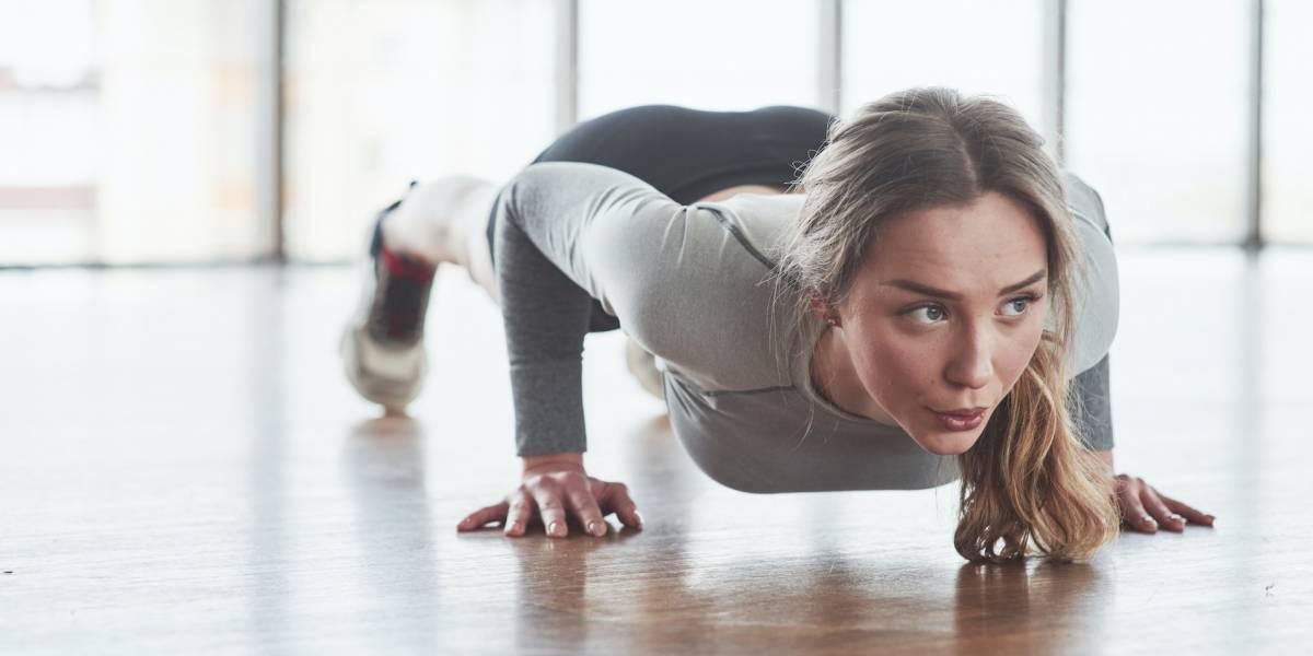 Rotina de exercícios: treino para iniciantes em casa