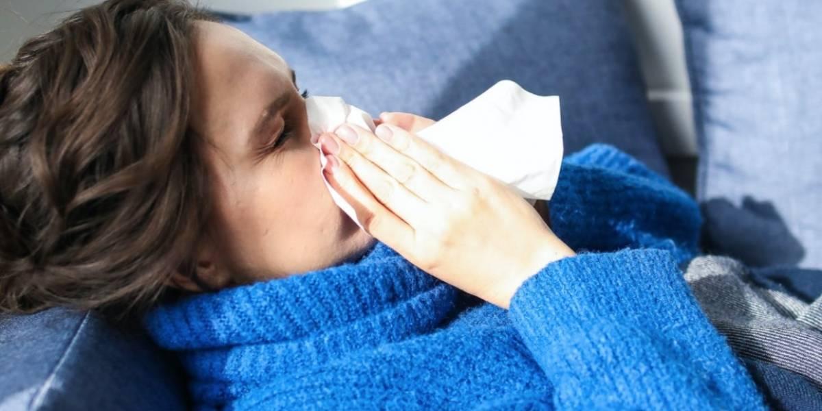 OMS recomienda vacunarse contra gripe para luchar mejor contra la pandemia