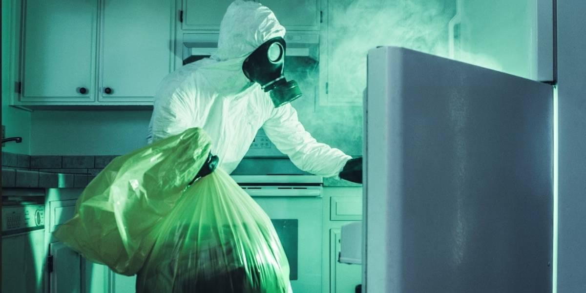 Los peligros de la contaminación del aire en interiores