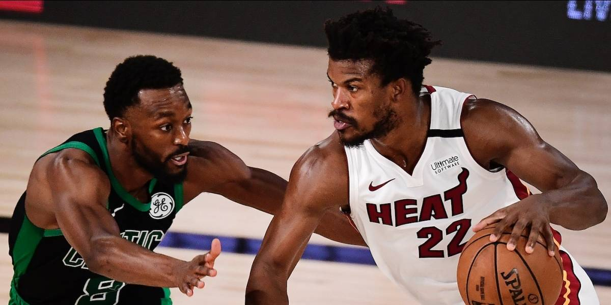 Boston Celtics vs. Miami Heat | EN VIVO ONLINE GRATIS Link y dónde ver en TV Final Conferencia Este NBA: Juego 2, canal y streaming