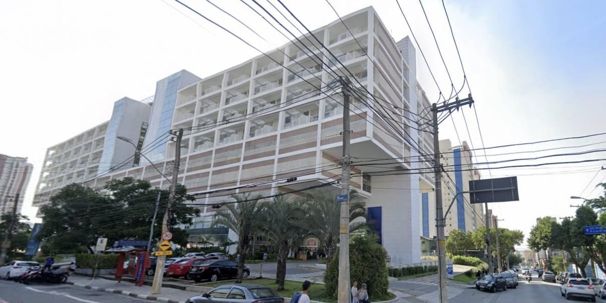 'Caixa-bomba' explode em escritório no Tatuapé; homem fica ferido