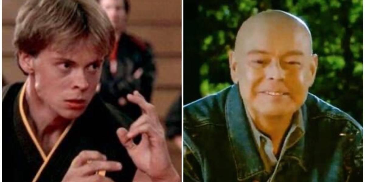"Rob Garrison: el actor de ""Karate Kid"" que murió a días de participar en ""Cobra Kai"""