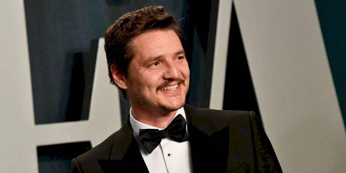 Quién es Pedro Pascal: El chileno que tocó la cima del estrellato en Hollywood