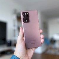Review del Samsung™ Galaxy™ Note20 Ultra: un legado que respetar [FW Labs]