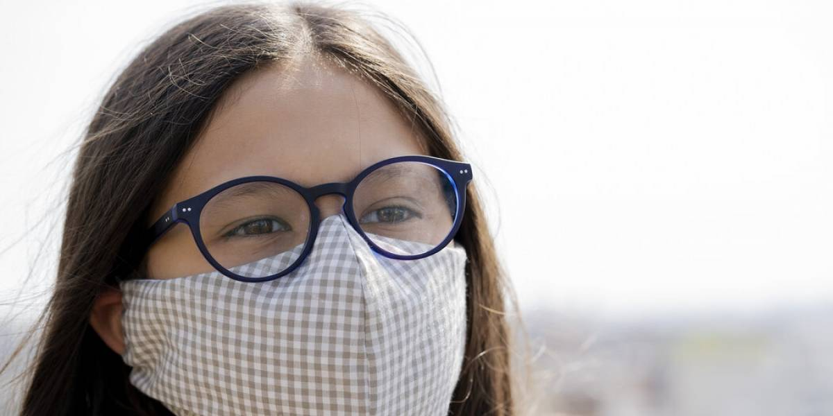 COVID-19: ¿Utilizar lentes podría reducir el riesgo de contraerlo?
