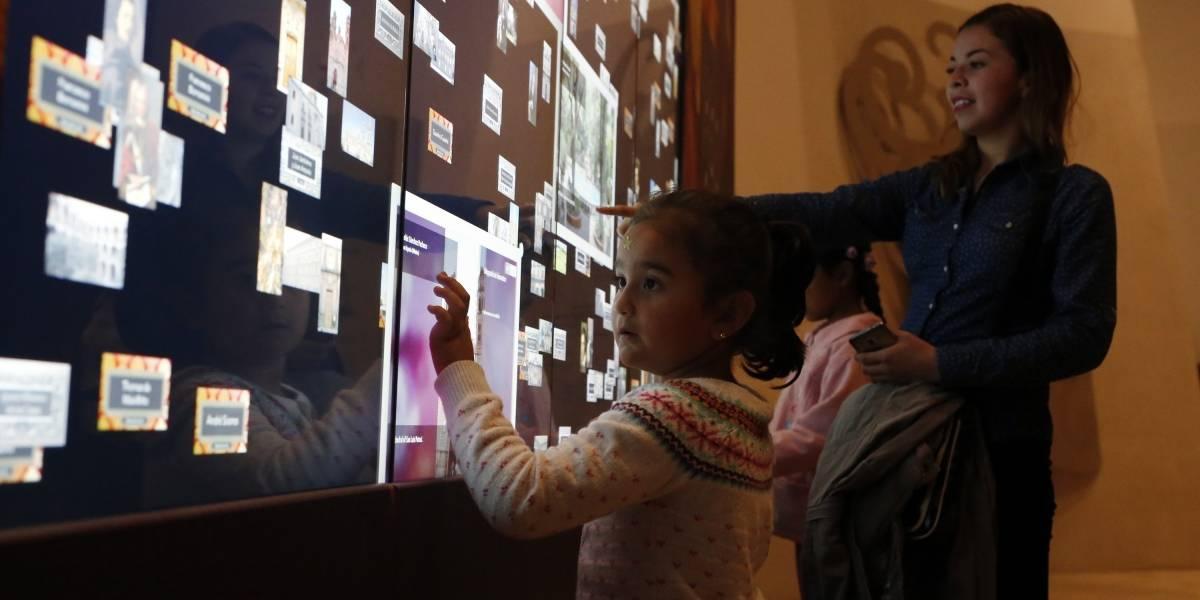 Maestros en Puebla graban clases en el Museo Barroco