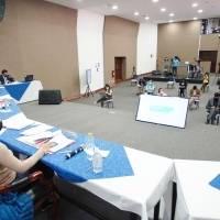 CNE: binomios presidenciales de Construye, Pachakutik y Avanza calificaron para las elecciones de 2021