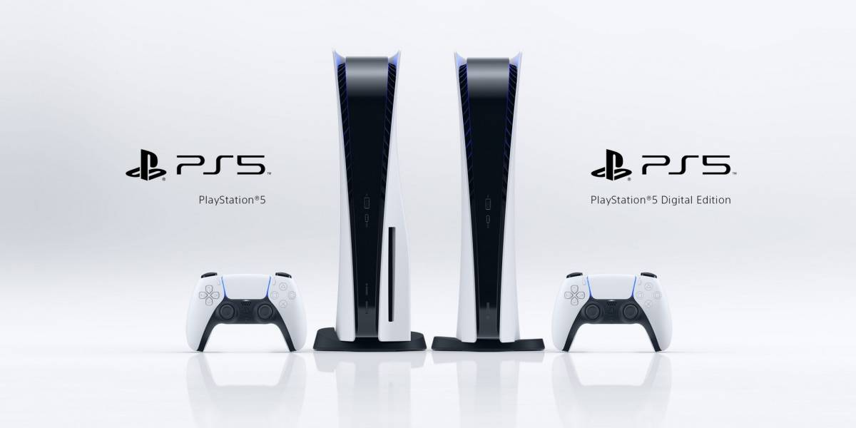 PlayStation 5 vai custar R$ 5 mil no Brasil; versão digital sai por R$ 4,5 mil
