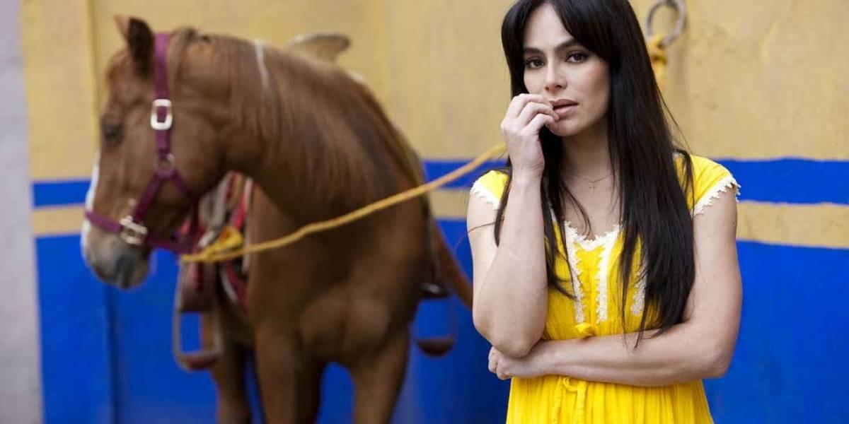"""Descubre qué fue de Rossana San Juan, la actriz de 'Crisanta' en """"Soy tu dueña"""""""