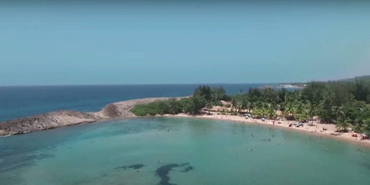 Reportan persona ahogada en la playa Jobos de Isabela