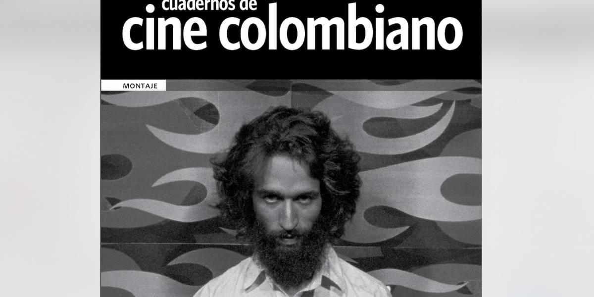 La Cinemateca anuncia el lanzamiento digital de los Cuadernos de Cine Colombiano No. 30
