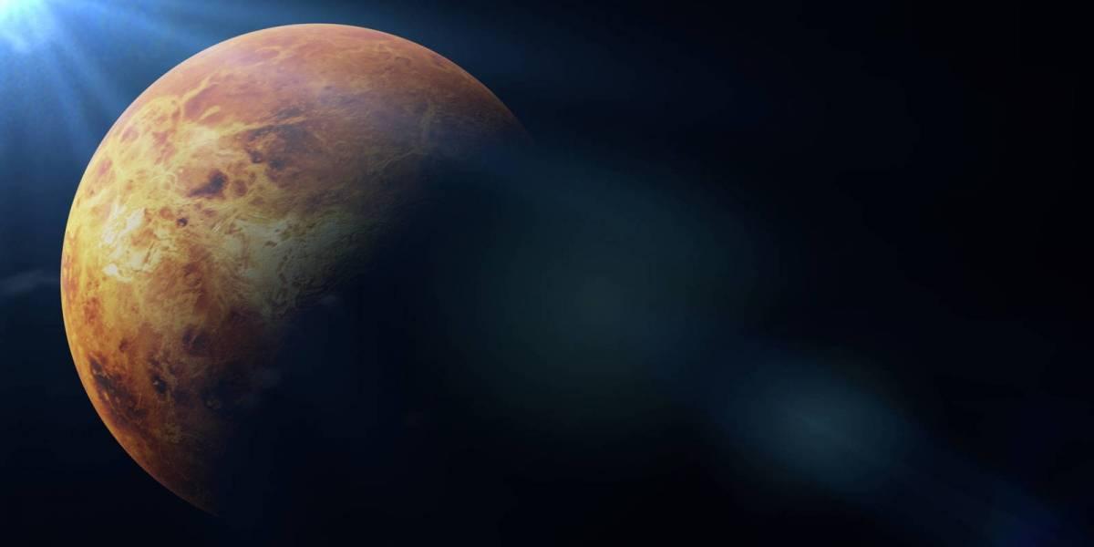 Estudio afirma que si hay vida en Venus, fue llevada desde la Tierra
