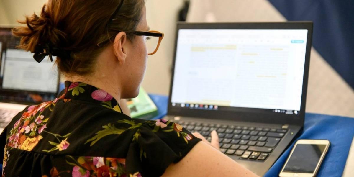 ¿Joven y sin trabajo? La plataforma que le ayudará a conseguir empleo