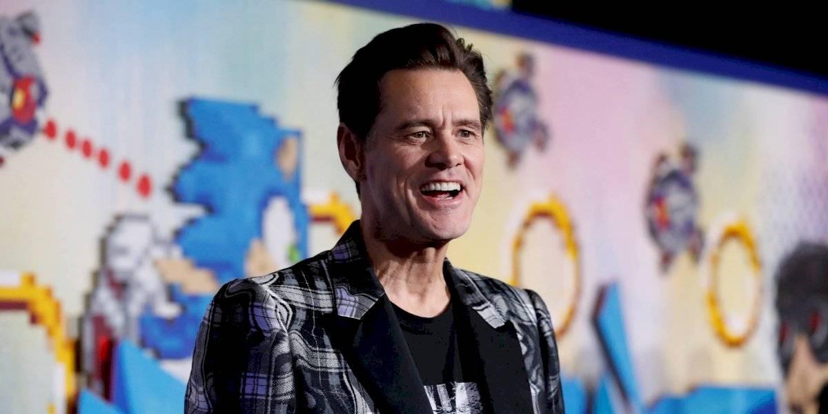 """Jim Carrey vuelve a la TV: será Joe Biden en """"Saturday Night Live"""""""