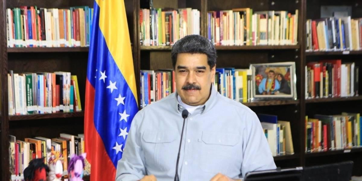 Venezuela.-Un tribunal de Venezuela dicta prisión preventiva para el presunto espía estadounidense capturado en Falcón