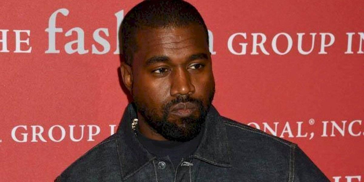 ¡Y fuera!: Kanye West fue expulsado temporalmente de Twitter
