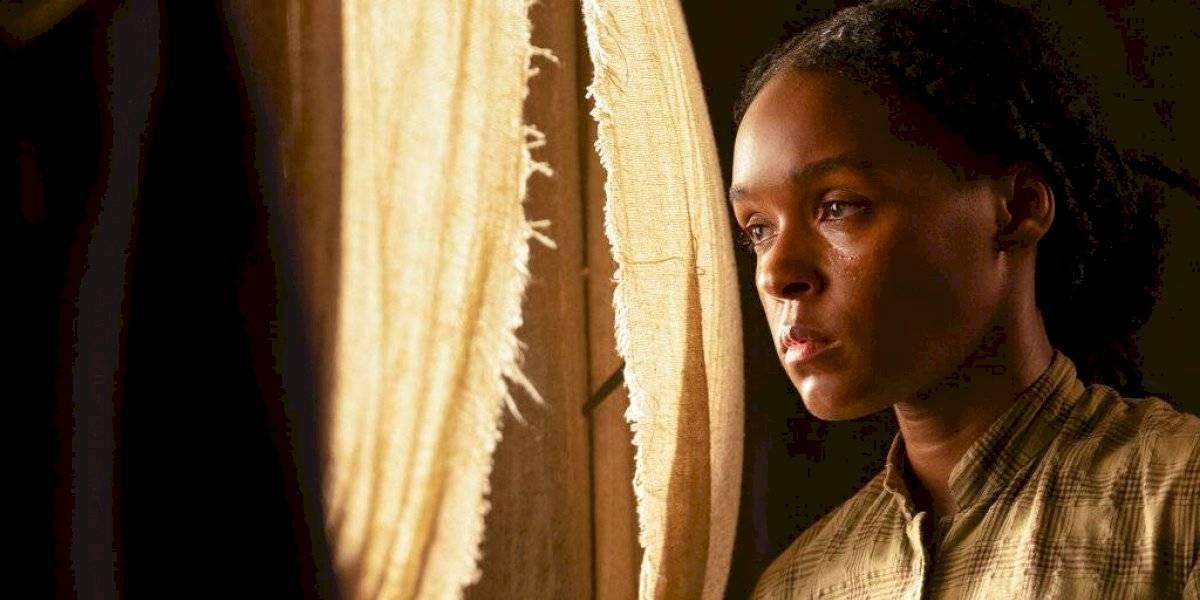 """Filme """"Antebellum"""" se centra en los horrores de la esclavitud"""