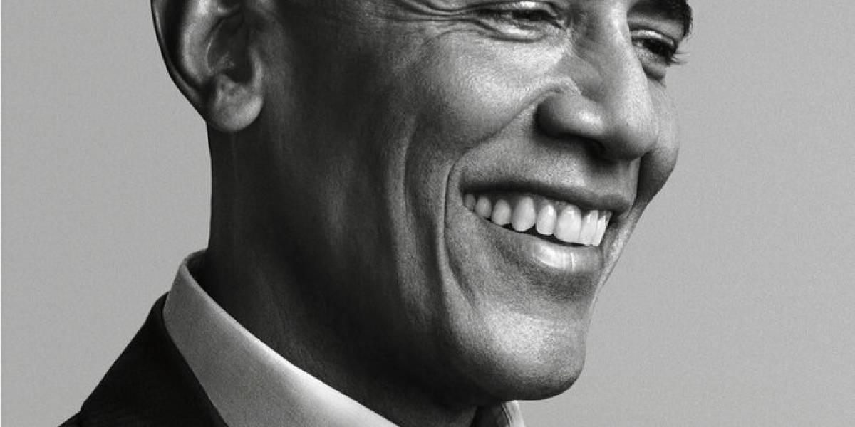 Primer tomo de memorias de Barack Obama saldrá el 17 de noviembre