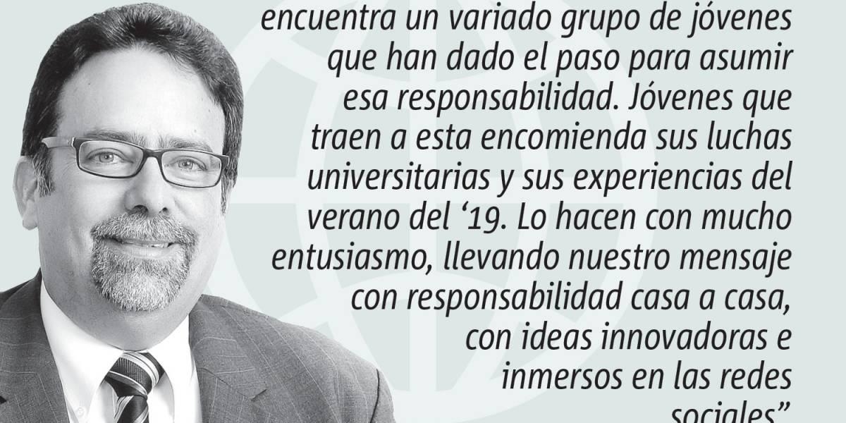 Opinión de Denis Márquez: Nueva desde los Municipios