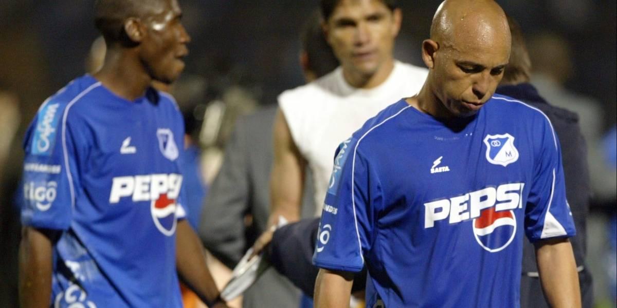 ¡Luto en el Fútbol Colombiano! Confirman la muerte del exfutbolista, Ricardo Ciciliano