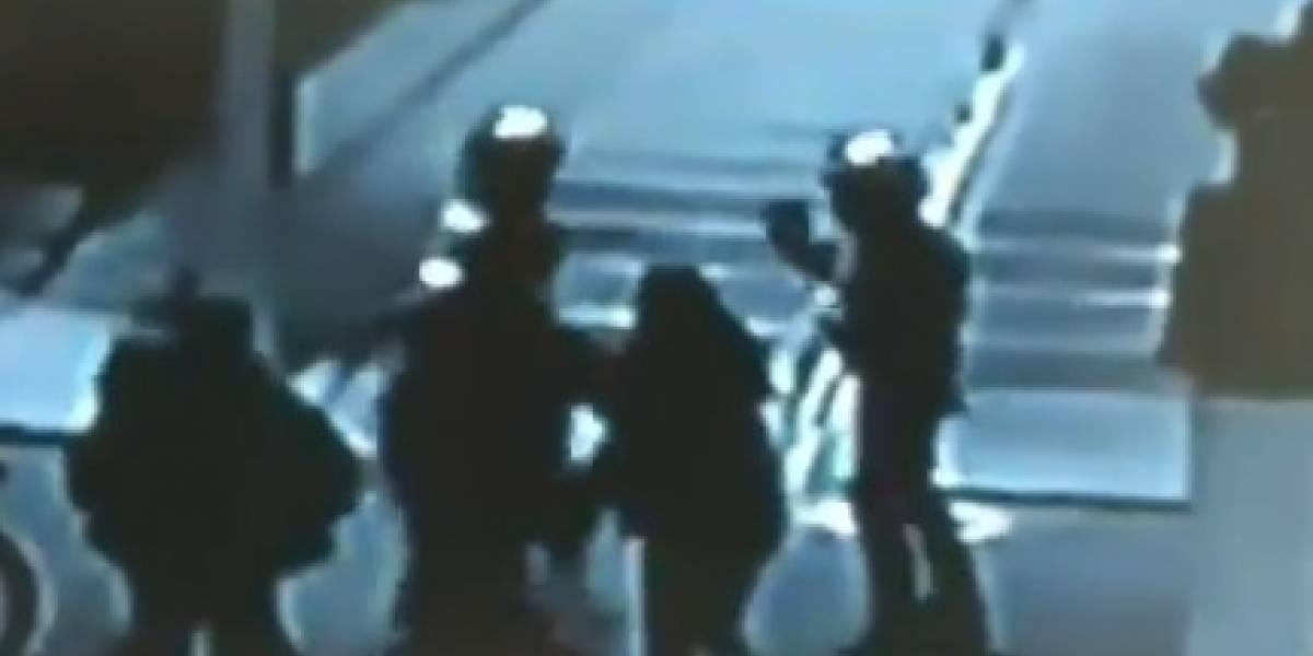 Dos mujeres denunciaron violenta agresión del patrullero que disparó taser a Javier Ordóñez