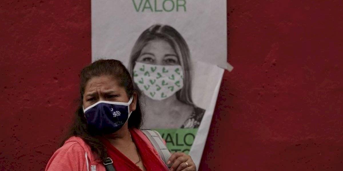 Se registran 684,113 casos acumulados de Covid-19 en México