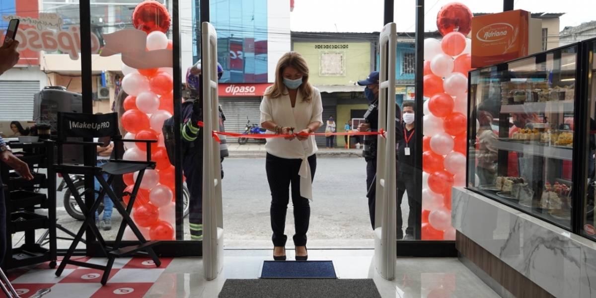 Dipaso aperturó su tienda 22 con el objetivo de empoderar a sus clientes