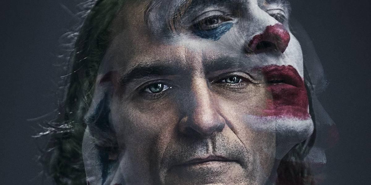 """""""Joker"""" podría tener dos películas más"""