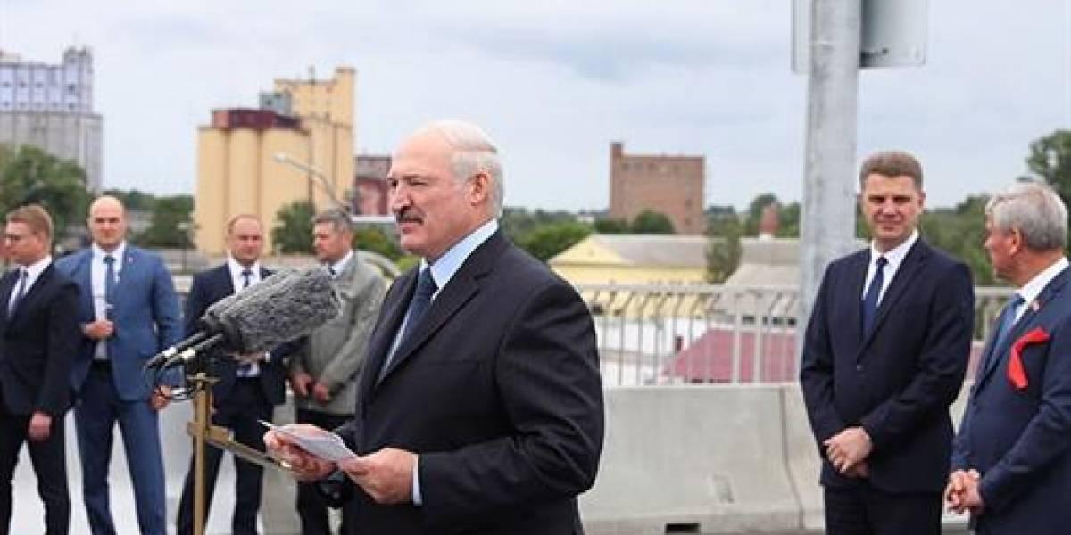 Gobierno endurece el control: Bielorrusia anuncia cierre de fronteras con Lituania y Polonia