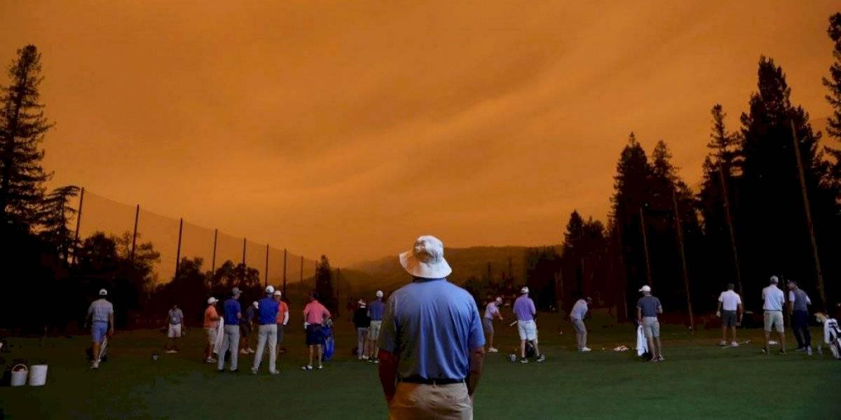 ¿Cómo afectará el calentamiento global a la forma en que hacemos ejercicio?