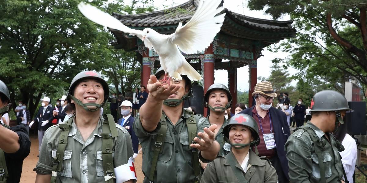 El Día Internacional de la Paz, cada vez más importante