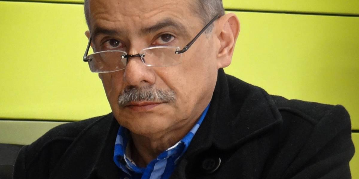 Ordenan arresto del periodista Gonzalo Guillén por denunciar a un amigo de 'Kiko' Gómez y el 'Ñene'