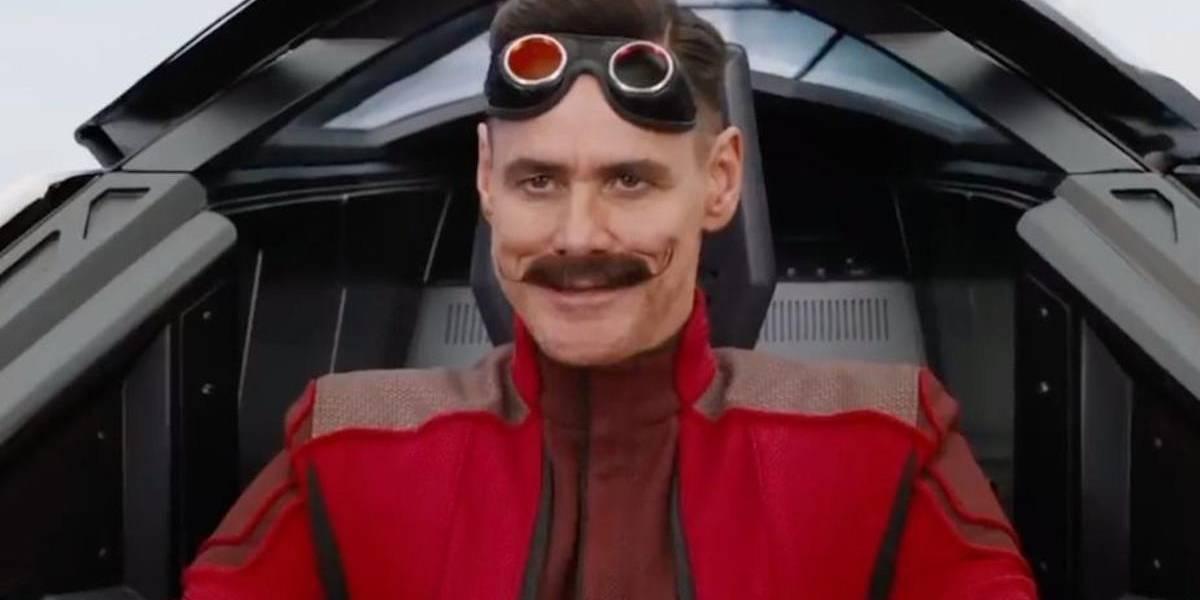 """El actor Jim Carrey vuelve a las pantallas a lo grande con """"Saturday Night Live"""""""