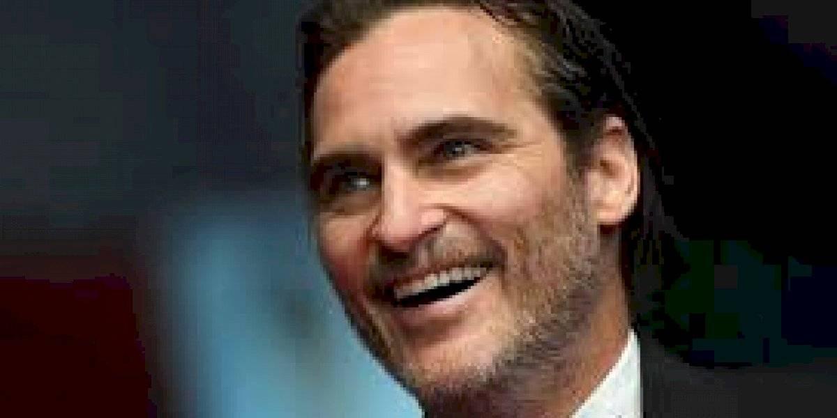 Joaquin Phoenix podría interpretar una trilogía del Joker