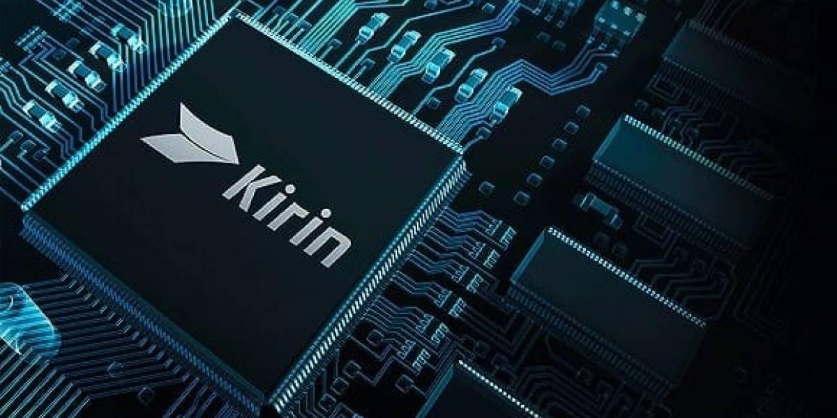 El Kirin 9000 del Huawei Mate 40 Pro sería el primer chip con la tecnología 5G incorporada de la empresa china