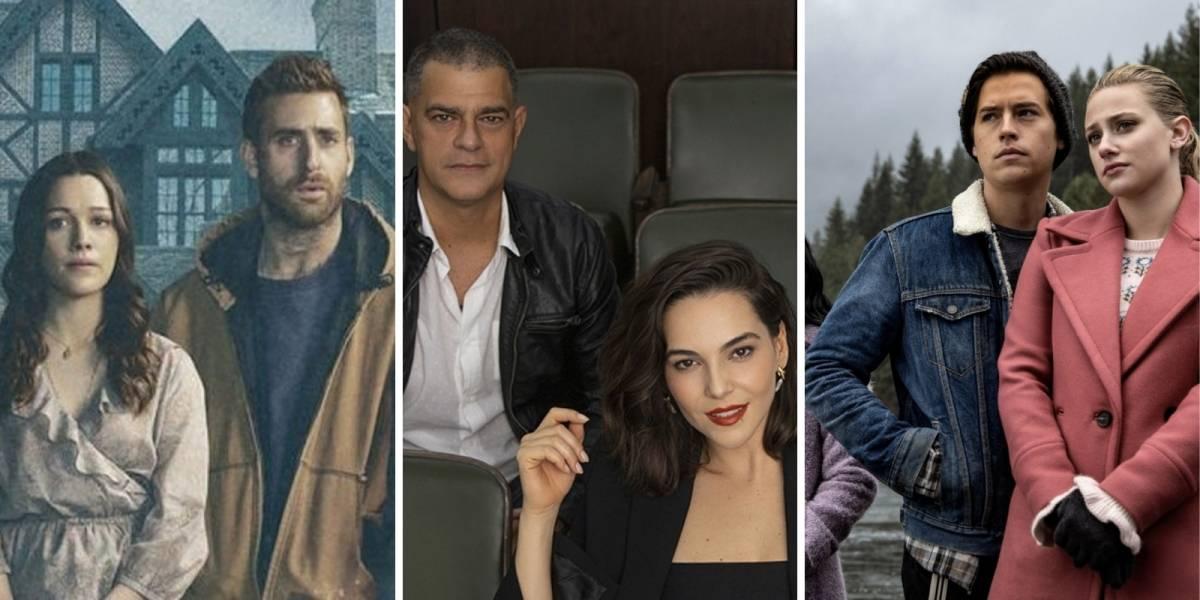 15 ótimas séries que estreiam na Netflix em outubro
