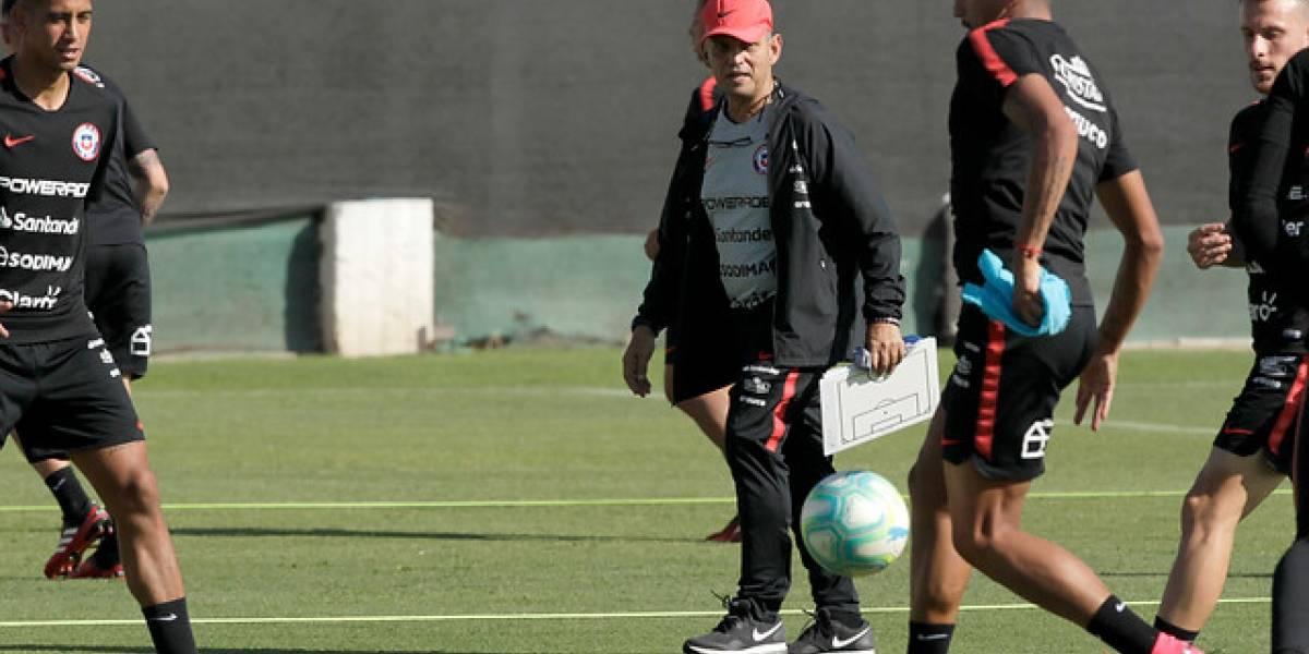"""La """"Roja"""" rueda otra vez: Aránguiz se mentaliza para ser el nuevo Valdivia que añora el DT colombiano"""