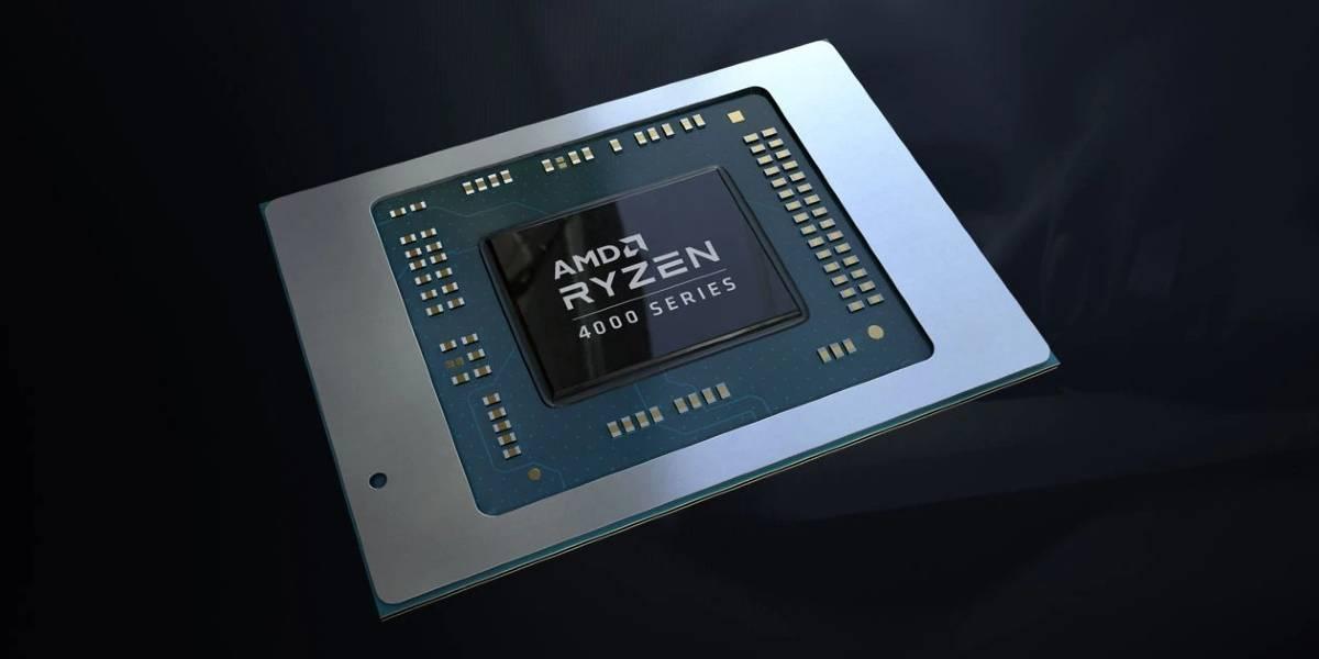 Conoce el Ryzen PRO Serie 4000, una serie de nuevos procesadores AMD disponibles en Chile