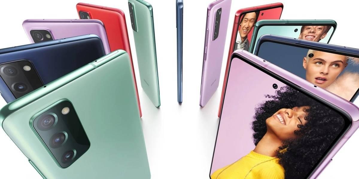 Samsung Galaxy S20 FE filtra su precio y sería realmente atractivo