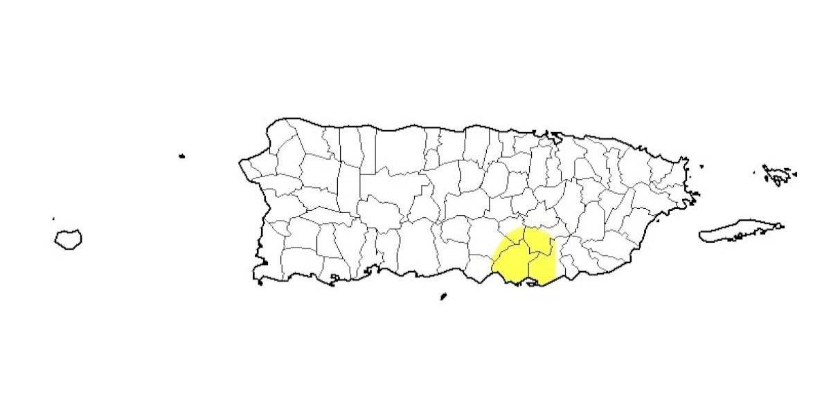 Se mantiene estable nivel de sequía en Puerto Rico