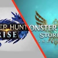 Nintendo y Capcom presentan dos títulos nuevos de la franquicia Monster Hunter. Noticias en tiempo real