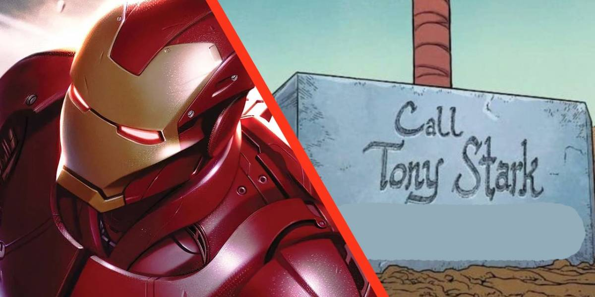 Marvel: puedes llamar al teléfono real de Tony Stark y aquí te décimos cómo