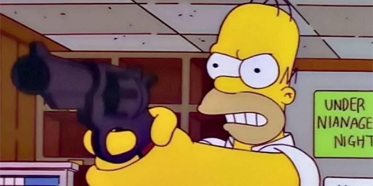Los Simpson: la familia que conocemos eliminó a la original y ni siquiera lo recuerdas