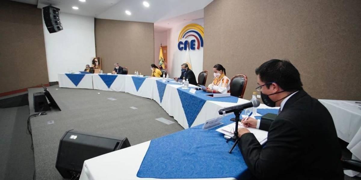 CNE aprobó convocatoria para las elecciones 2021: campaña, convocados, calendario y periodo de funciones