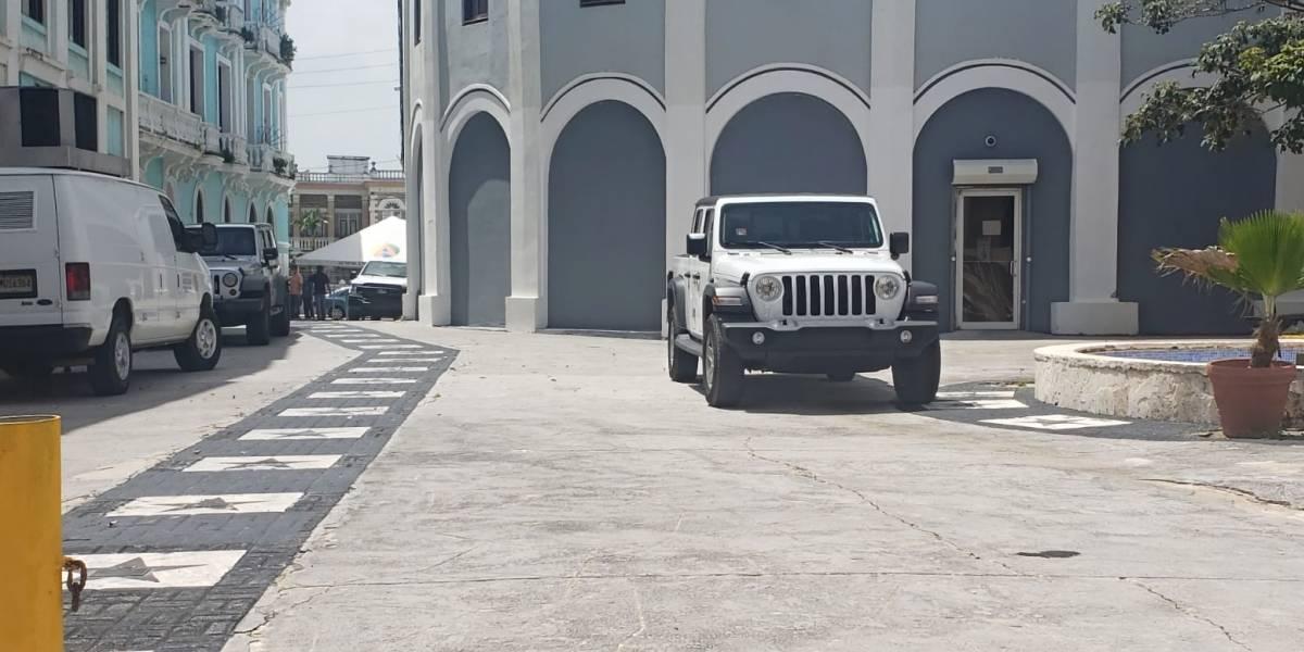 PNP defiende compra de dos Jeep con fondos de COVID-19 en Arecibo
