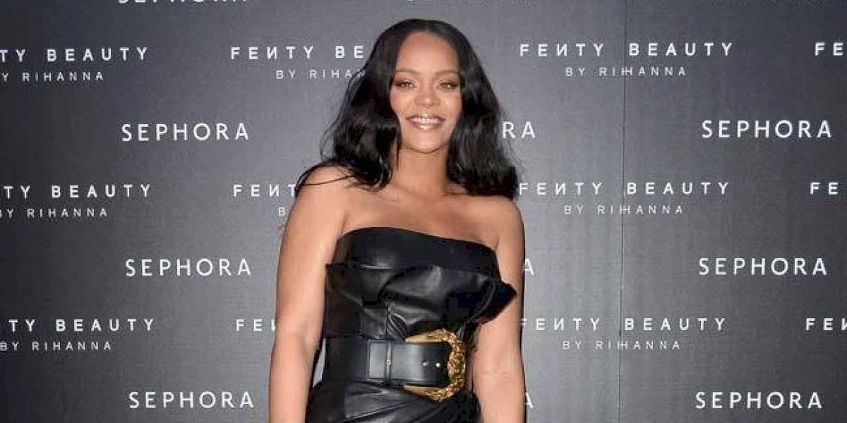 Rihanna fichó a Demi Lovato y Paris Hilton para su nuevo desfile de lencería