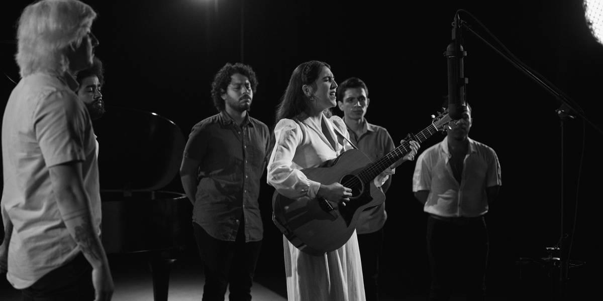 Cantautora boricua Andrea Cruz estrena video musical