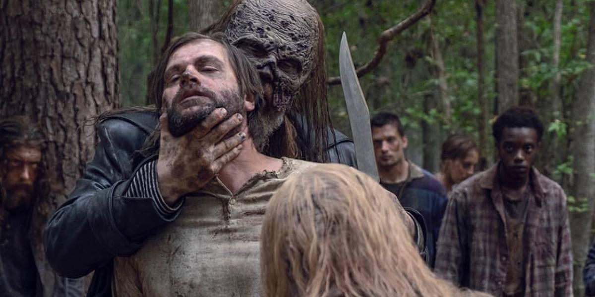 The Walking Dead: World Beyond, podría traer la cura a los zombies