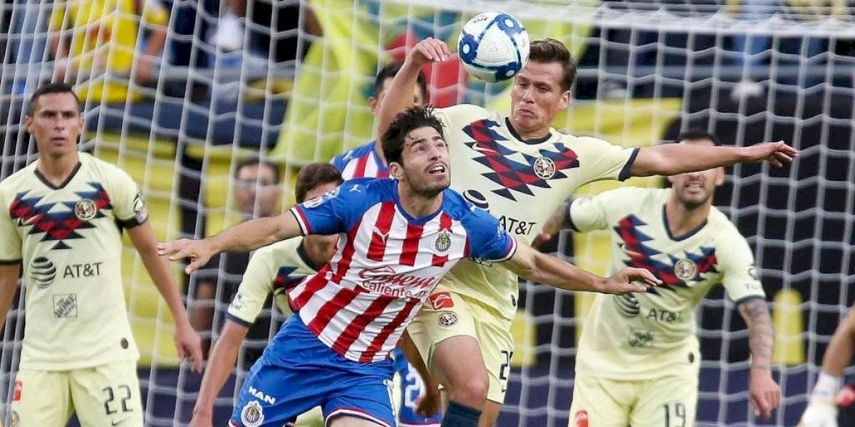 Pronóstico América vs Chivas de Guadalajara en Liga MX Guardianes 2020 | Previa, cuotas y predicciones